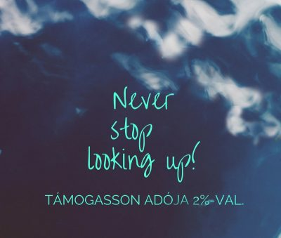Never stop looking up (3)_
