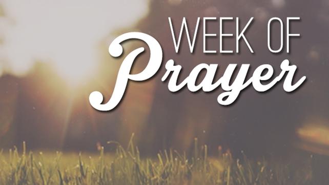 week-of-prayer